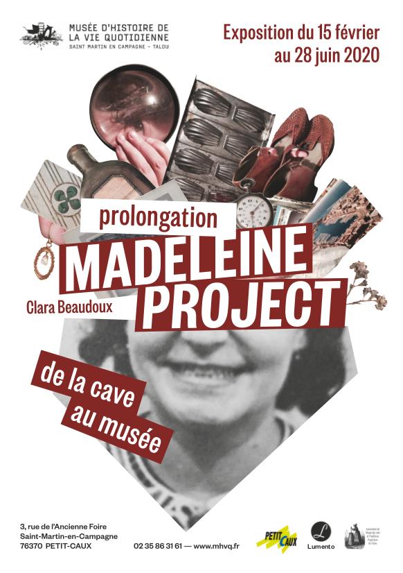 ExpoMadeleineProject_prolongation